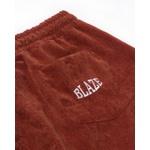 Velvet Pants Blaze Pipe Brown