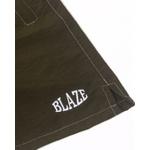 Shorts Blaze Compact Green