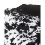 Camiseta Blaze Tee Tie Dye Black