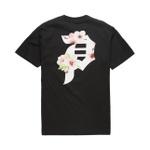 Camiseta Primitive Dirty P Cherry Black