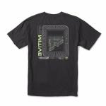 Camiseta Primitive Horizon Tee Black
