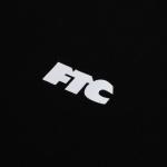 Longsleeve FTC Sky vs. Street Black