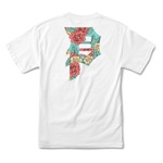 PRIMITIVE DIRTY P CASUAL TEE WHITE