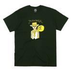 Camiseta Thrasher Gonz Cash Green