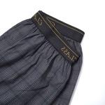 Boxer Shorts Class Cinza