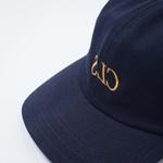"Classic Sport Hat Class ""CLS"" Navy"
