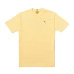Camiseta Class Pipa Bege
