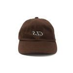 """Classic Sport Hat Class """"CLS"""" Brown"""