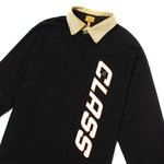 Rugby Class Black
