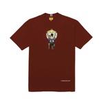 Camiseta Class Forbidden Art Terracotta