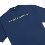 Camiseta Class Cordial Azul Marinho