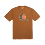 Camiseta Class Elis Marrom