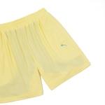 Class Shorts Pipa Amarelo