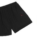 Class Shorts Pipa Preto
