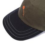 Classic Sport Hat Class Pipa Green Black