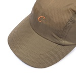3 Panel Hat Class C Khaki