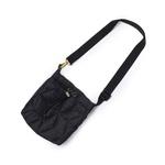 Puffer Pouch Class Black