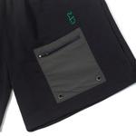 Sweat Shorts Class Black
