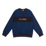 Crewneck Class Classe Navy