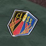 Shirt Class Jersey Supercar Green