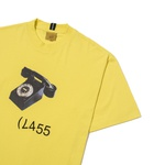 Camiseta Class C7455 Yellow
