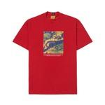 Camiseta Class Space Radar Red