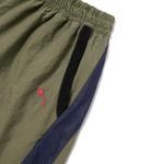 Pipa Jaguar Shorts Class Verde