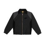 Black Shell Jacket Class
