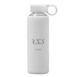 Glass Bottle Be Water Class