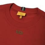 Camiseta Class CLS Mini Vermelha