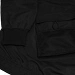 Crewneck Colletividade Tag Black