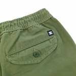 WalkShorts DC Shoes Enorm Cargo Green Military