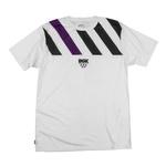 Camiseta DGK Heritage White