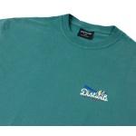 Camiseta Disturb Buon Appetito Green