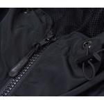 Cuisine Jacket Disturb Black