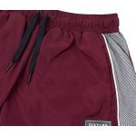 Cuisine Pants Disturb Burgundy