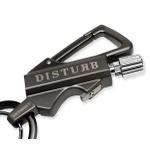 Infinite Matches Keychain Disturb