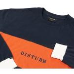 Longsleeve Disturb Signature Stripe Blue