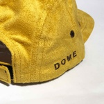 "5 Panel DOME ""Suede"""
