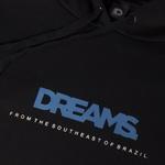 Moletom Dreams F The Southeast of Brazil Gotham Black