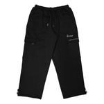 Sweatpants Dreams The Southeast of Brazil Black