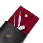 LEATHER WALLET CLASS PURSE
