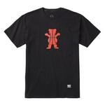 Camiseta Grizzly Tee Bear Basketball Black