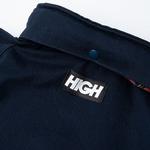 Harrington Jacket High Compagnia Navy