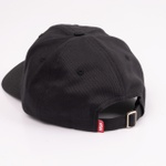Polo Hat Badball High Black