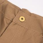 Ripstop Cargo Pants High Beige
