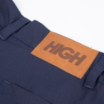 Ripstop Cargo Pants High Navy