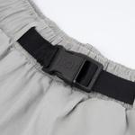 Ripstop Cargo Shorts High Grey