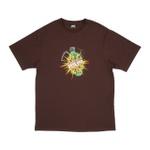 Camiseta High Tee Granade Brown