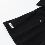 Harrington Jacket High Nuclear Black